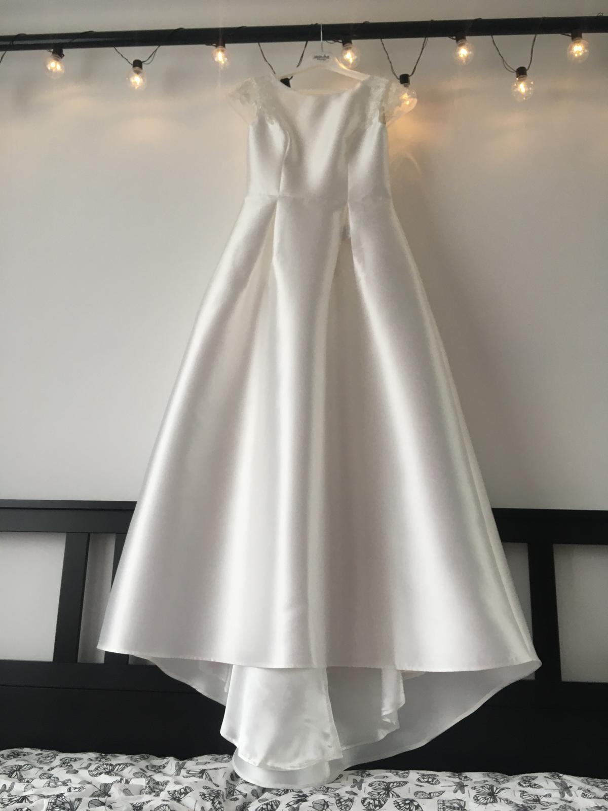 Svatební šaty Chi Chi Bridal - Obrázek č. 1