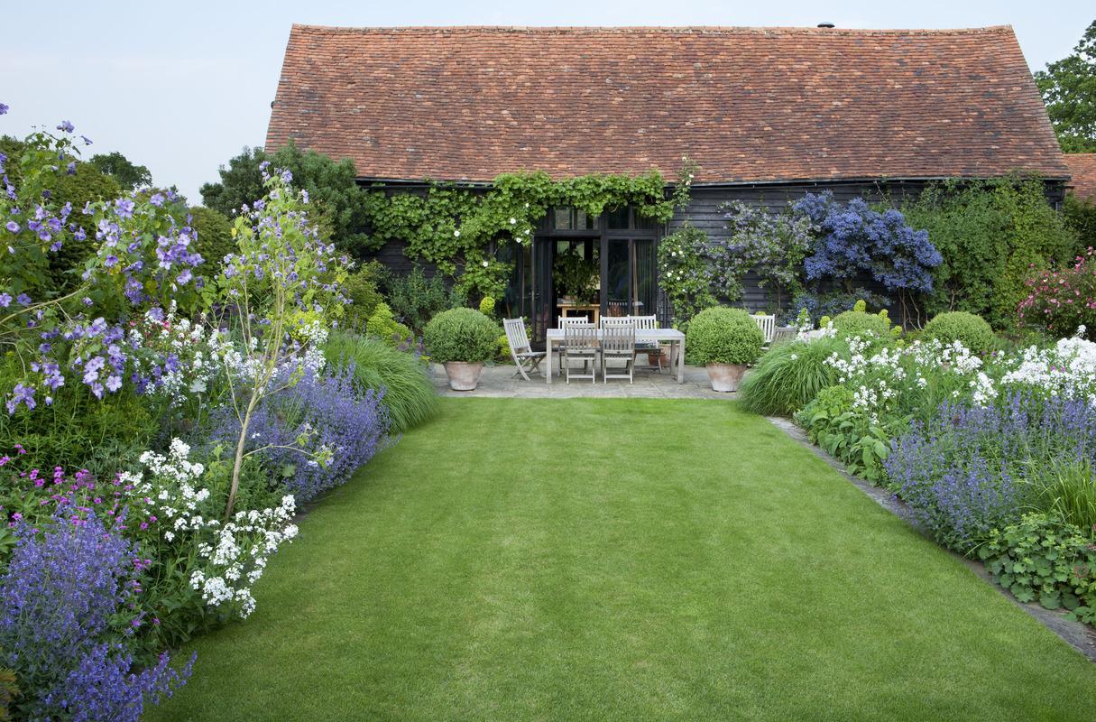 Nápady ven, zahrada, terasa, voda - Obrázek č. 1