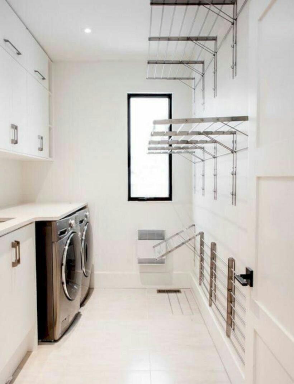 Nápady dovnitř - Nápad na technickou s prádelnou