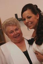 s mojí úžasnou babičkou