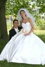 Novomanželé Zinkovi