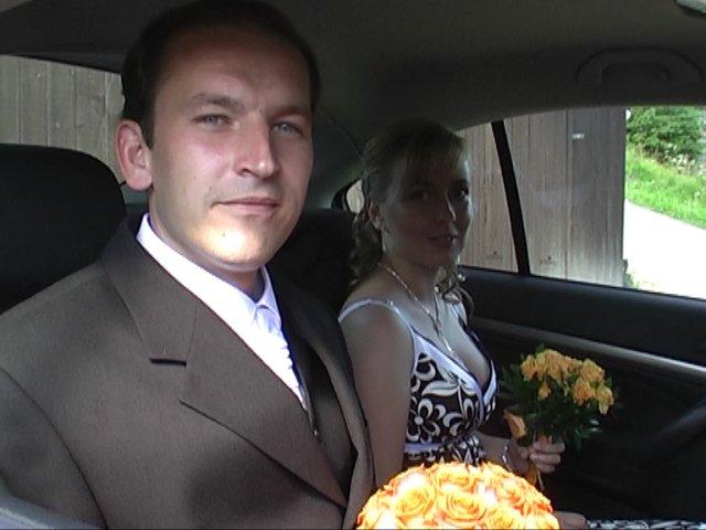 Lucia Brňáková{{_AND_}}Miroslav Kolenčík - Ide sa po nevestu