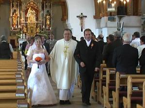 Pán a pani Kolenčíkovci