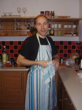 môj kuchár