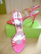 Moje topánočky po redovom