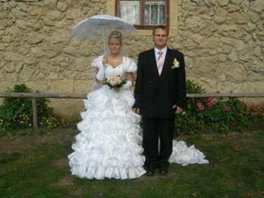 já a manžel