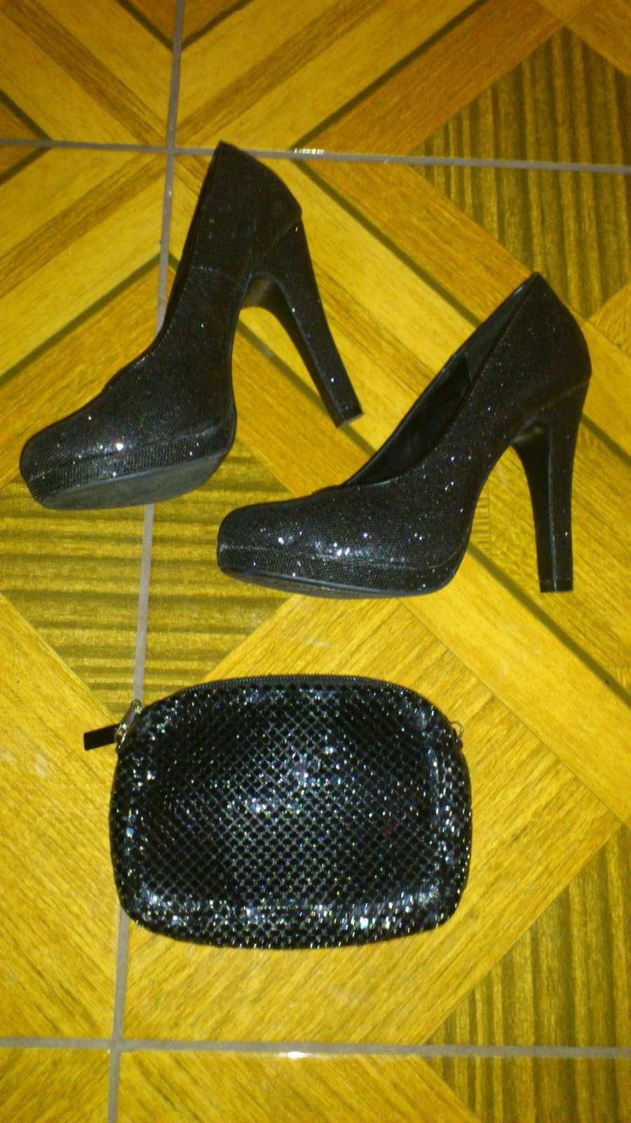 Topánky a kabelka - Obrázok č. 4