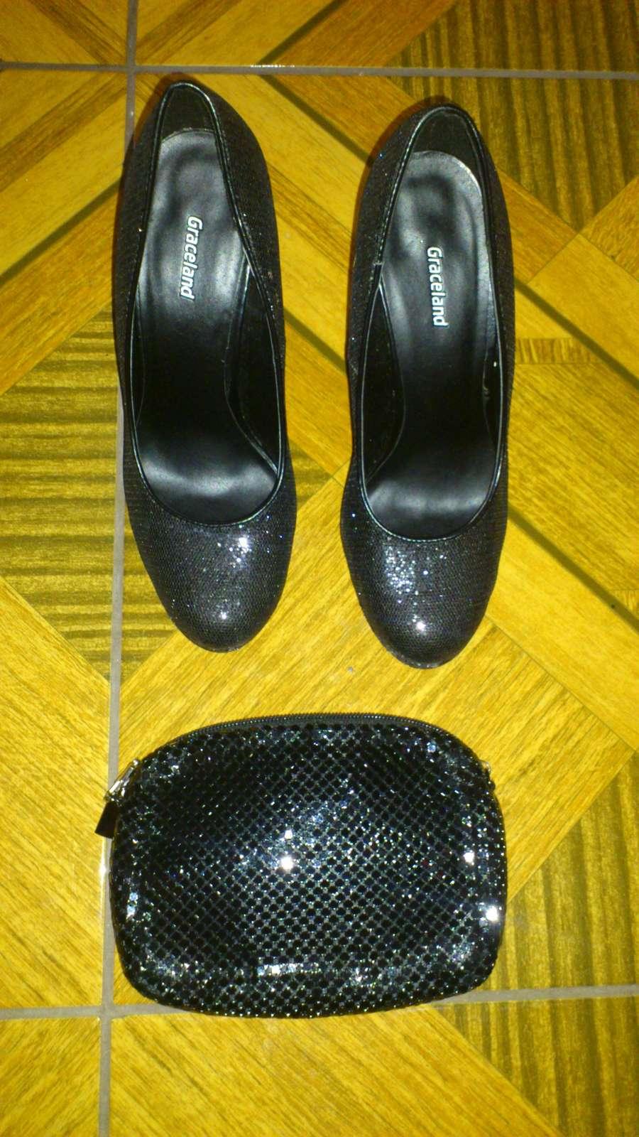 Topánky a kabelka - Obrázok č. 2