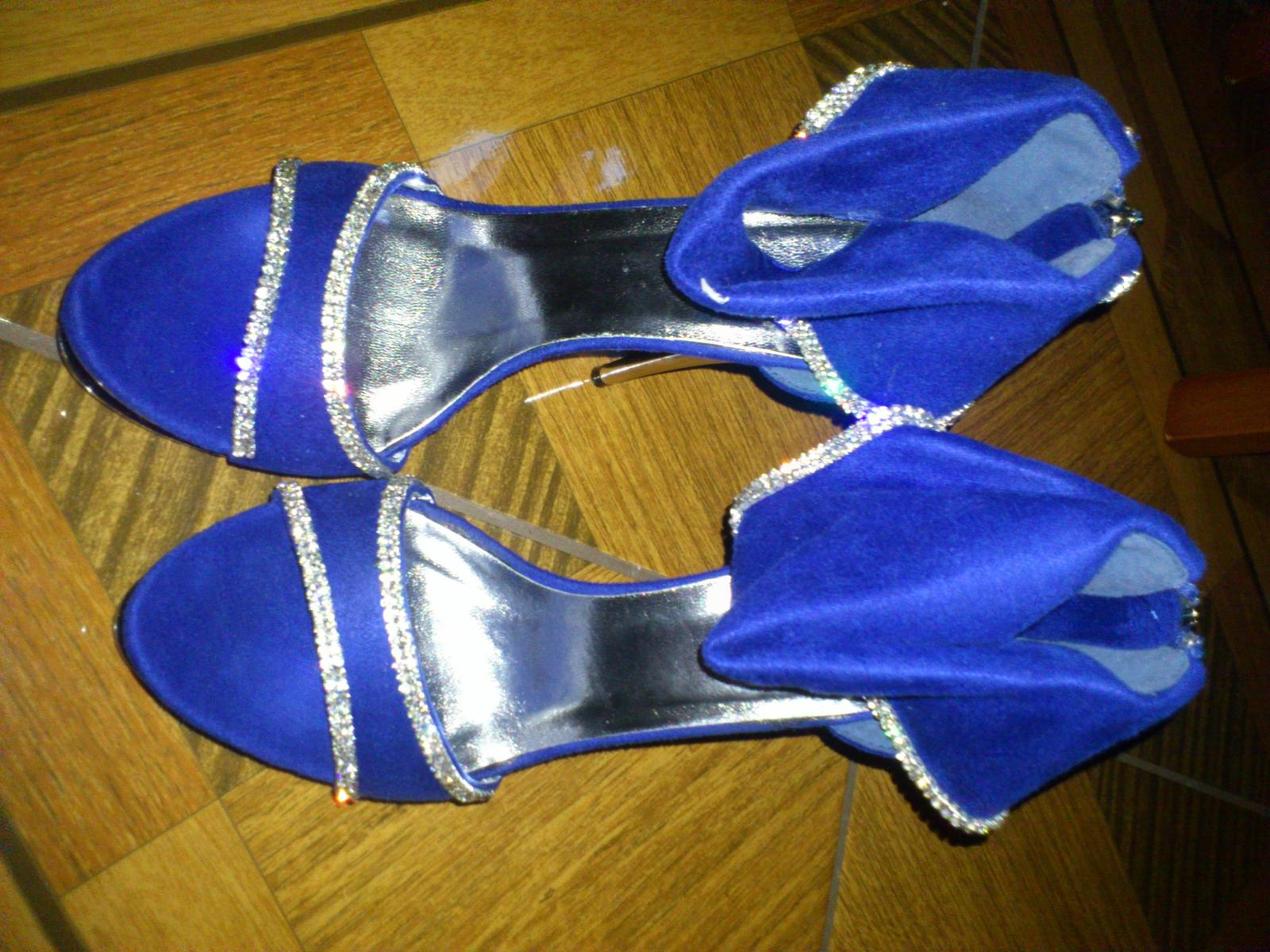 Sandálky - Obrázok č. 4