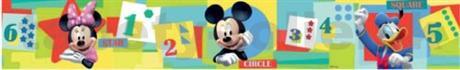 Bordúra Mickey - Obrázok č. 1