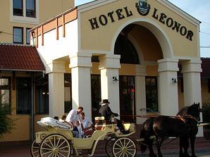 V tomto hoteli