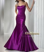 Šaty pre moju maminku :-)