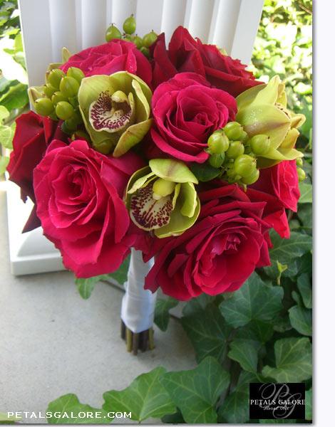 Extravagantne kytice a pierka - Obrázok č. 62