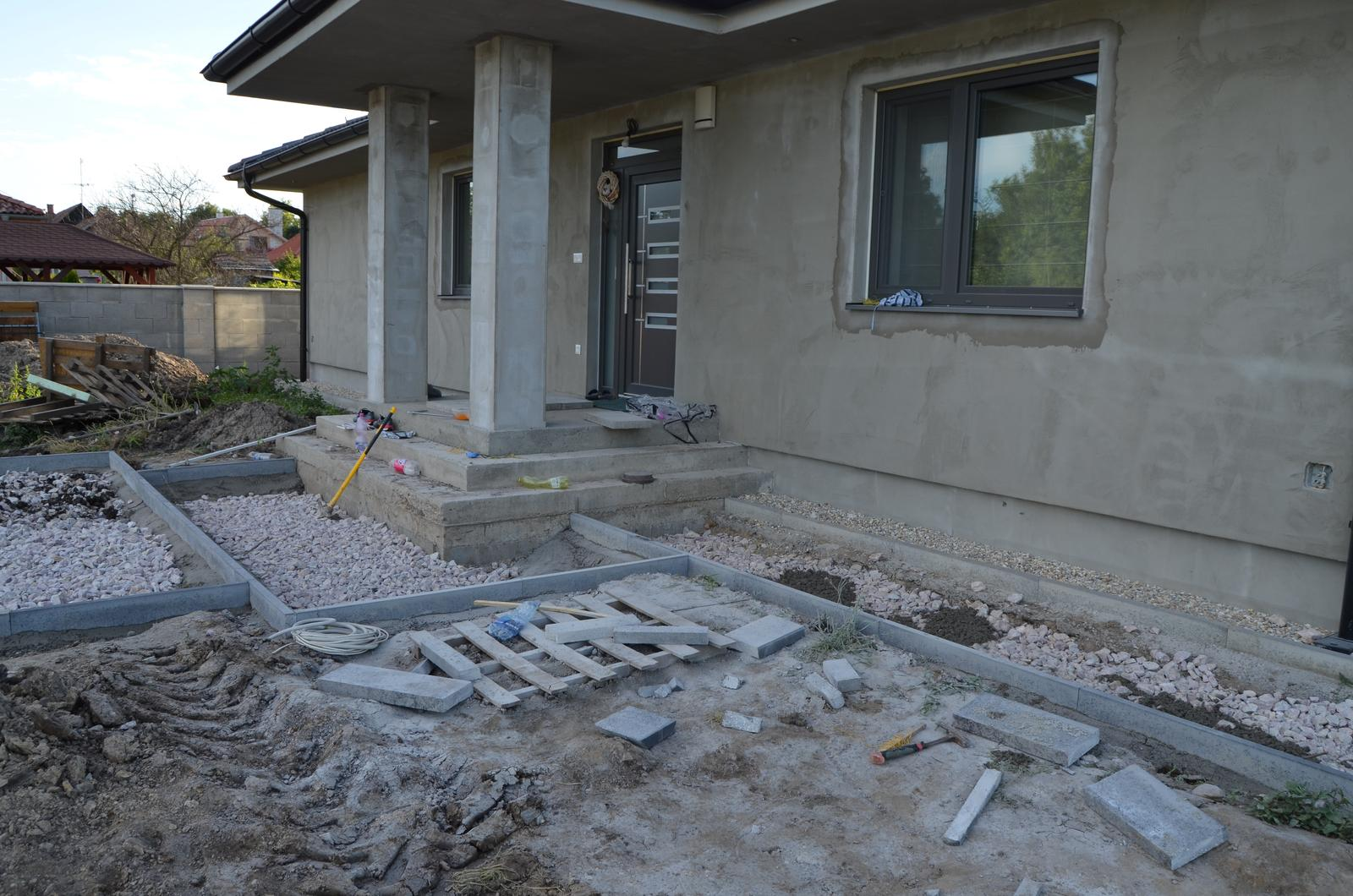 Okolie domu - Obrázok č. 37