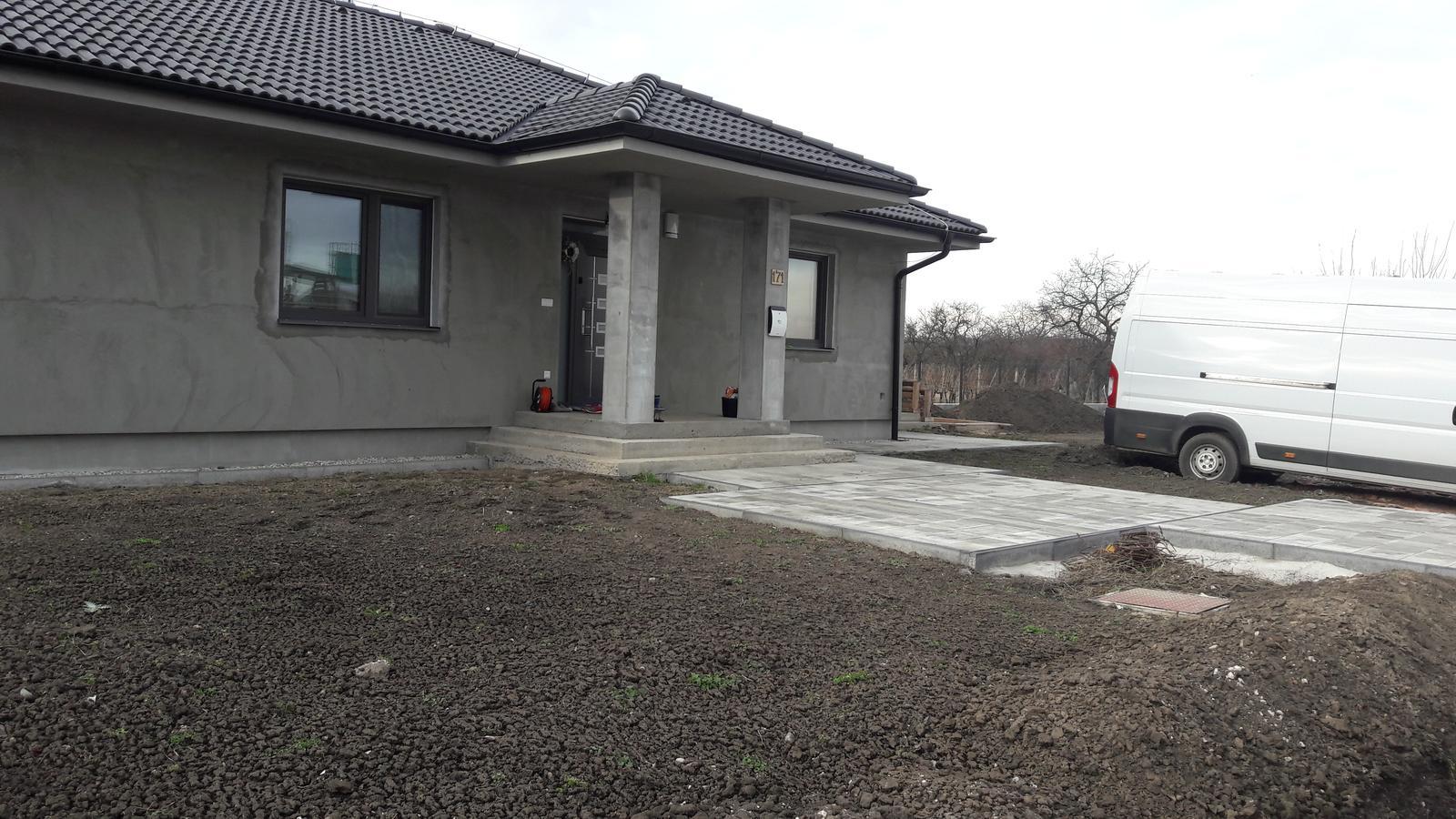 Okolie domu - Obrázok č. 47