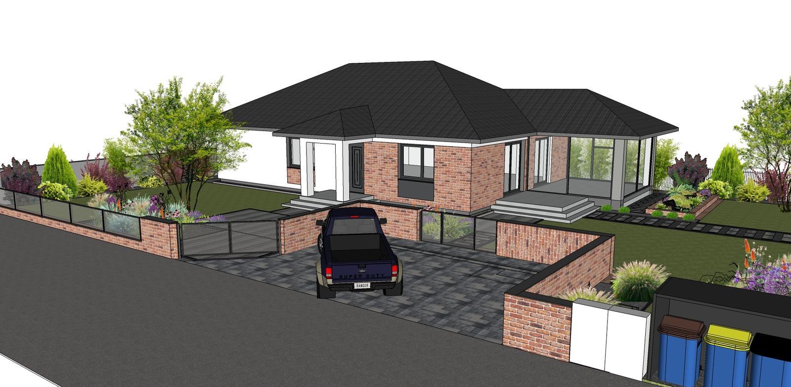 Okolie domu - Obrázok č. 9