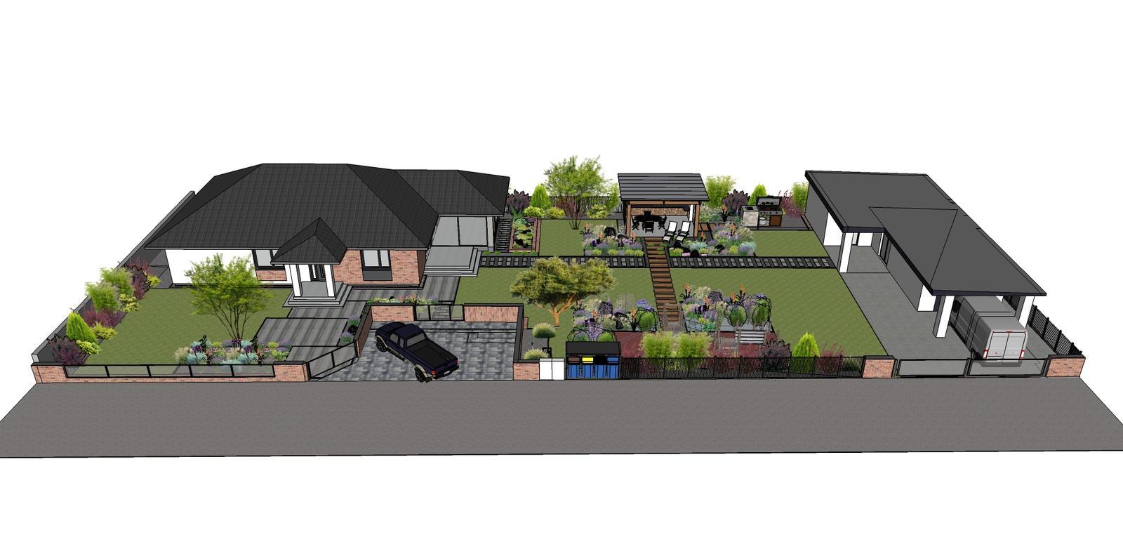 Okolie domu - Obrázok č. 10
