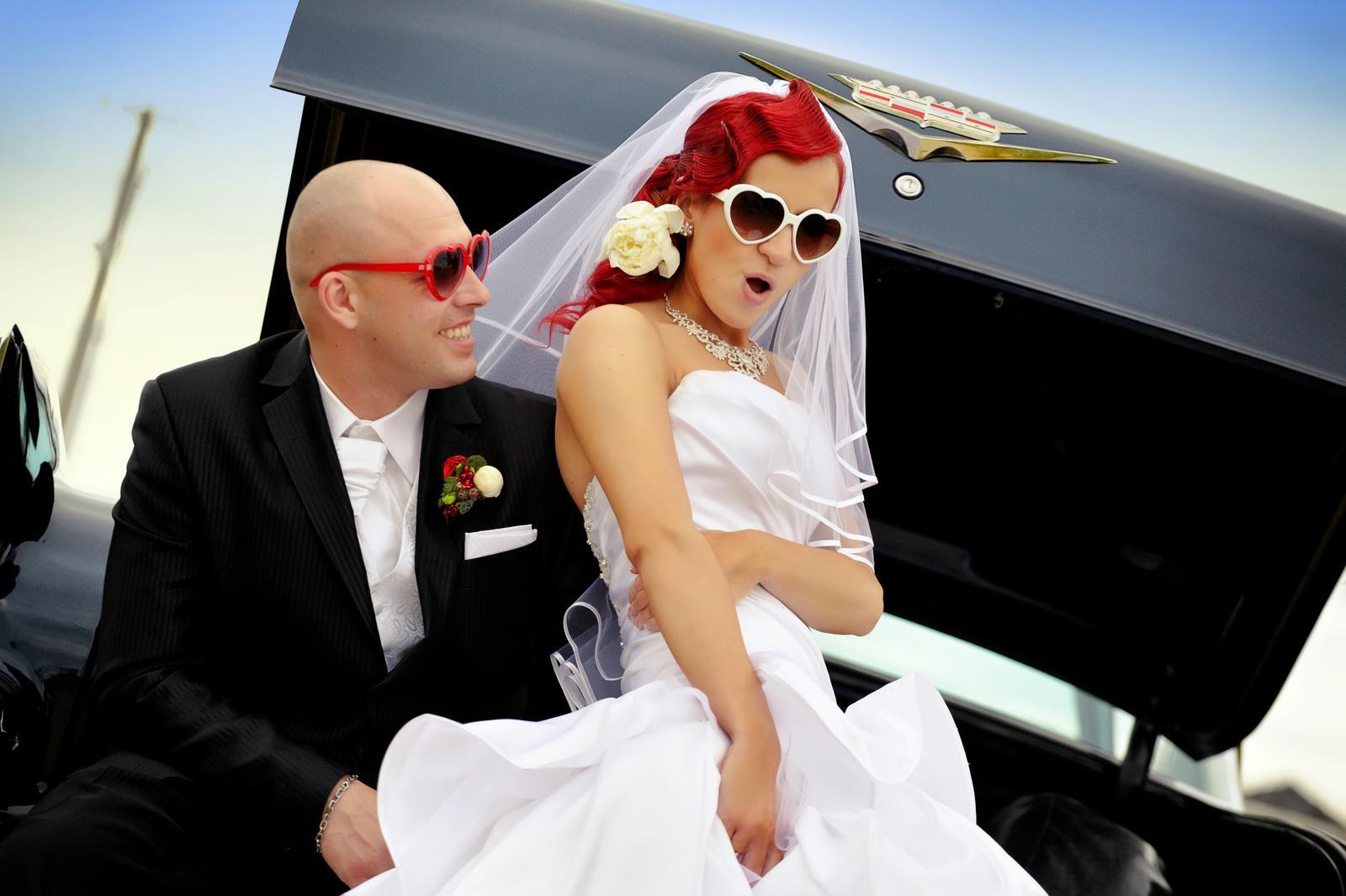 svadba bola 18.6.2011 - Obrázok č. 1