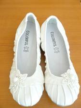 svatební botky - už jsou doma :o)