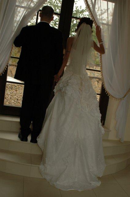 *Z & V*   20. 10. 2007 - boli s krásnou vlečkou, ktorá sa dala vypnúť