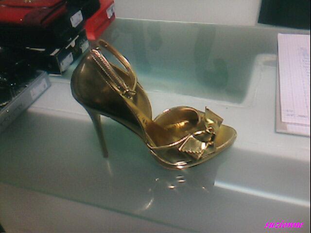 *Z & V*   20. 10. 2007 - moje sv. botečky...