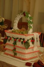 naša Skalická torta