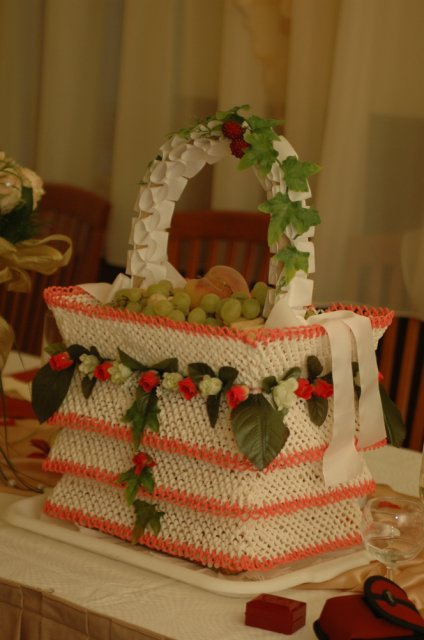 *Z & V*   20. 10. 2007 - naša Skalická torta