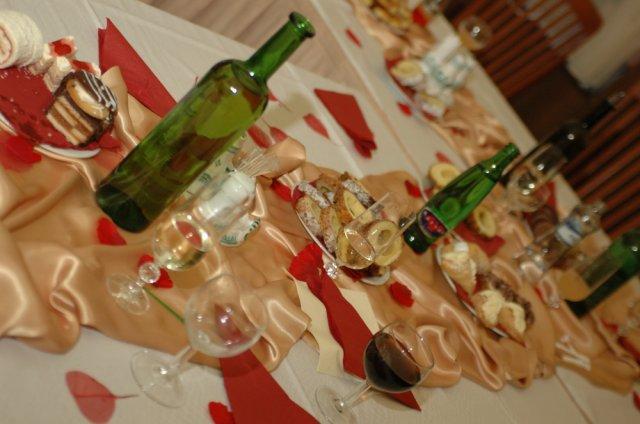 *Z & V*   20. 10. 2007 -  naša výzdoba-Hotel Pod Rotundou