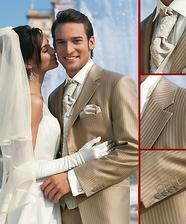 Náhradník favorit! Myslím oblek, ne chlapa! :-)