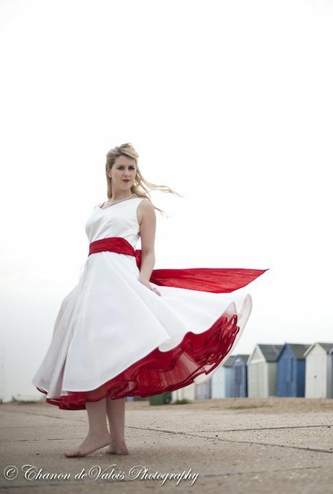 AZ inspirace I. - svatební šaty - Obrázek č. 103
