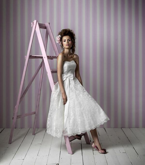 AZ inspirace I. - svatební šaty - Obrázek č. 62