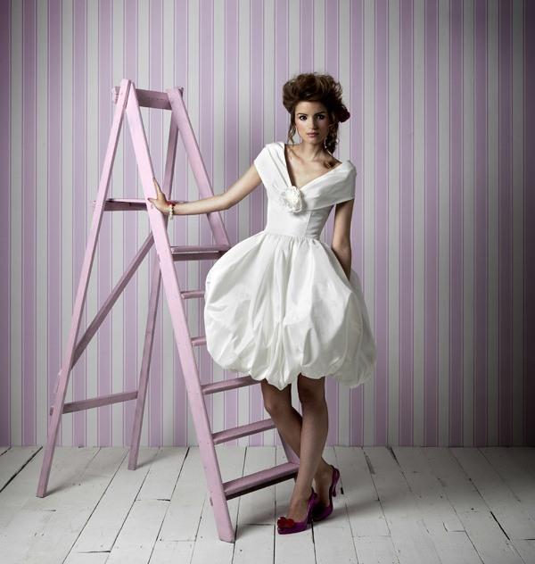 AZ inspirace I. - svatební šaty - Obrázek č. 63