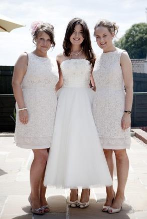 AZ inspirace I. - svatební šaty - Obrázek č. 126