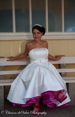 AZ inspirace I. - svatební šaty - Obrázek č. 116