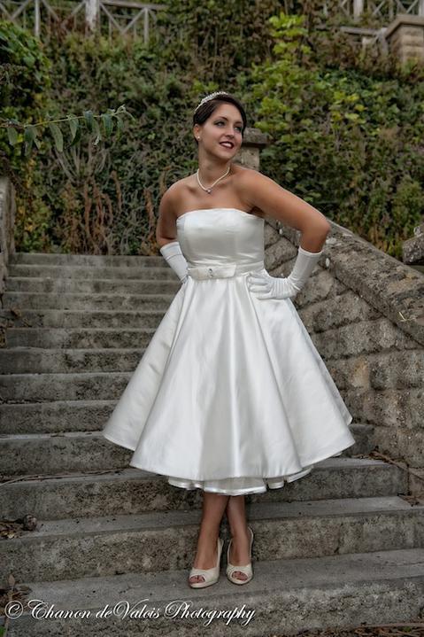 AZ inspirace I. - svatební šaty - Obrázek č. 50