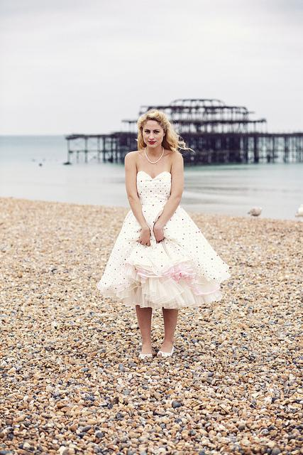 AZ inspirace I. - svatební šaty - Obrázek č. 86