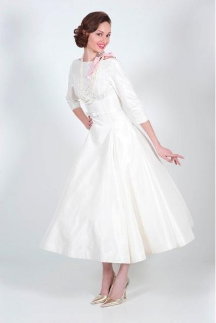 AZ inspirace I. - svatební šaty - Obrázek č. 33