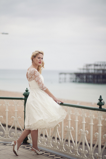 AZ inspirace I. - svatební šaty - Obrázek č. 87