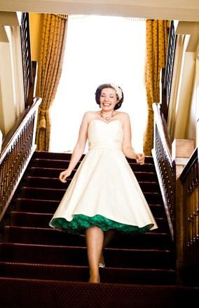 AZ inspirace I. - svatební šaty - Obrázek č. 108