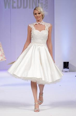 AZ inspirace I. - svatební šaty - Obrázek č. 59