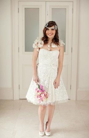 AZ inspirace I. - svatební šaty - Obrázek č. 14