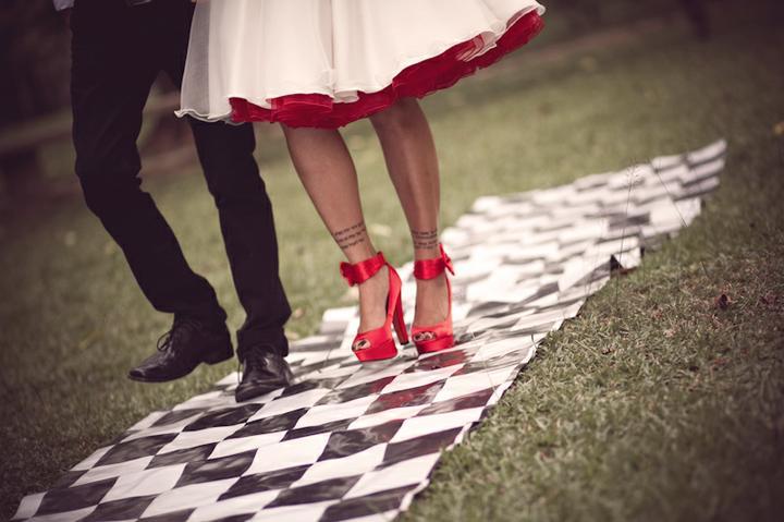 AZ inspirace I. - svatební šaty - Obrázek č. 117