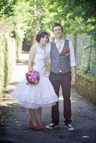 AZ inspirace I. - svatební šaty - Obrázek č. 17