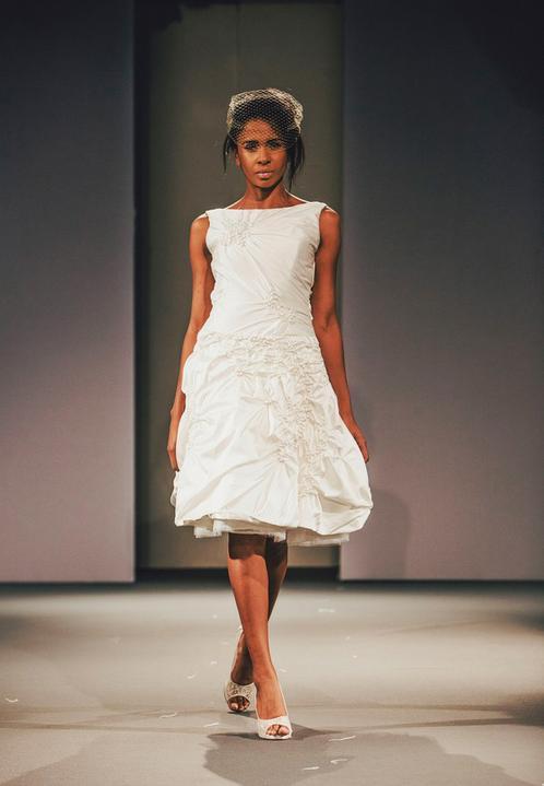 AZ inspirace I. - svatební šaty - Obrázek č. 23