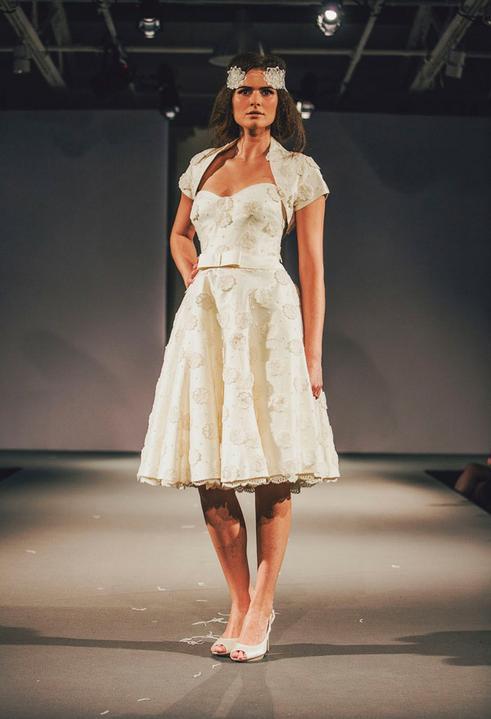 AZ inspirace I. - svatební šaty - Obrázek č. 21