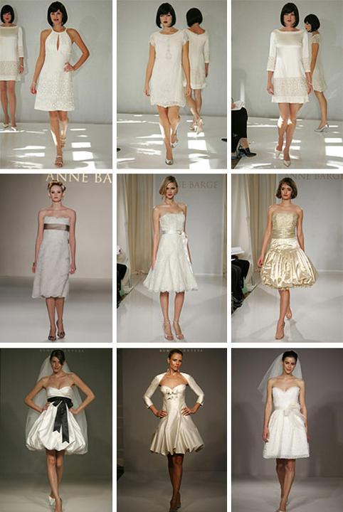 AZ inspirace I. - svatební šaty - Obrázek č. 2