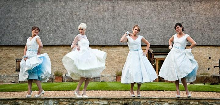 AZ inspirace I. - svatební šaty - Obrázek č. 94