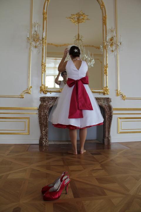 AZ inspirace I. - svatební šaty - Obrázek č. 99