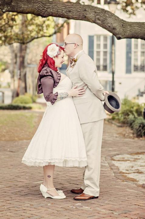 AZ inspirace I. - svatební šaty - Obrázek č. 74