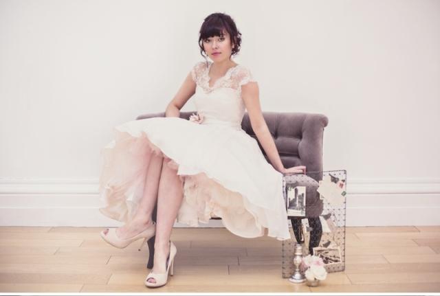 AZ inspirace I. - svatební šaty - Obrázek č. 22